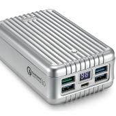 New Deal: 48% off the Zendure A8 26,800mAh QC3.0 Portable Battery Bank Image
